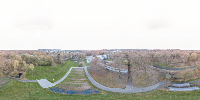 JKI Darmstadt Luft